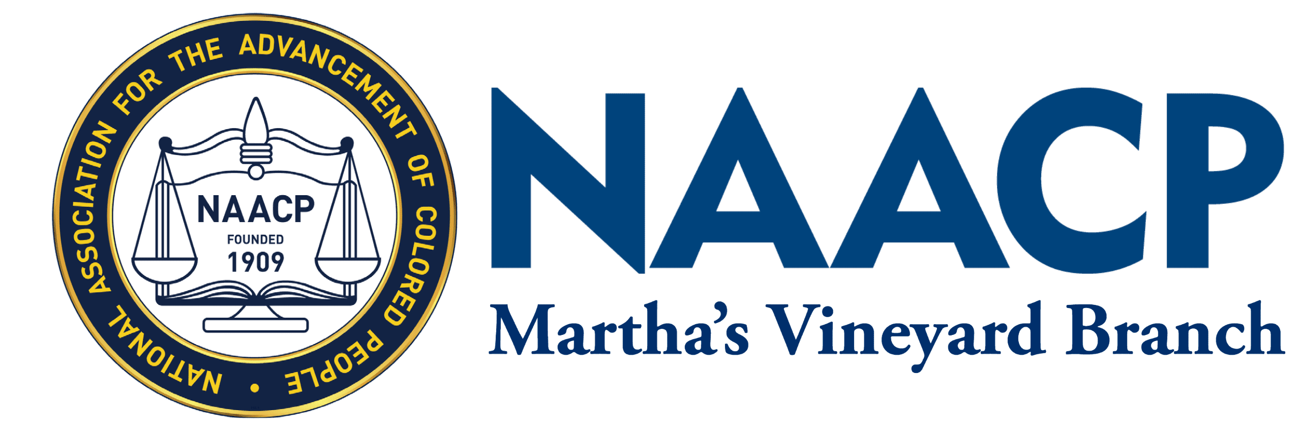 National Association for the Advancement of Colored People of Martha's Vineyard